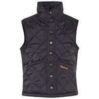 Barbour Navy Liddesdale Quilted Gilet NY91