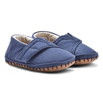 Toms Crib Alpargatas Navy Canvas NAVY CANVAS