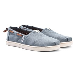 Toms Chambray Youth Biminis