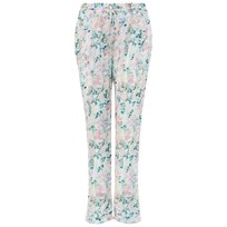 Mayoral Multi Floral Pleated Trousers 30