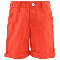 Billybandit Bright Orange Chino Shorts 407