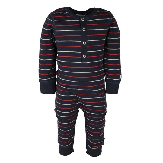 ebbe Kids Dumbo Bodysuit Navy/Red/Grey Blue