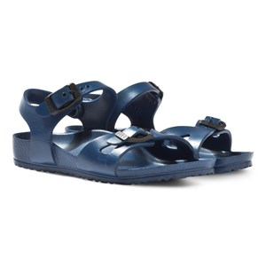 Image of Birkenstock Waterproof Navy EVA Rio Sandals 30 (UK 11.5) (3056114657)