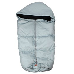 Ticket to heaven Sleeping Bag Blue Fog