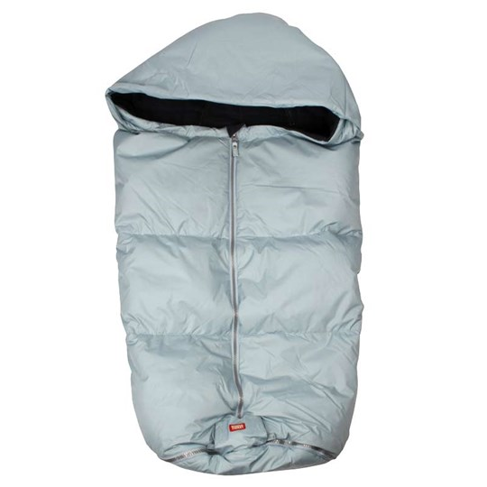 Ticket to heaven Sleeping Bag Blue Fog Blue