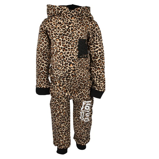 The BRAND Baby Jogger Leopard Multi