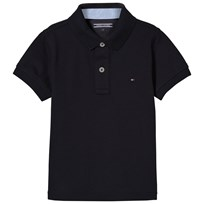 Tommy Hilfiger Navy Classic Pique Polo 403