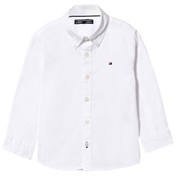 Tommy Hilfiger Classic Oxford Shirt in White