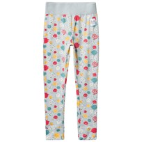 Indikidual Grey Imaginary Friends Leggings Grey