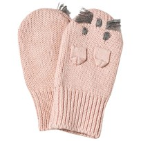 Stella McCartney Kids Mopsey Rabbit Gloves 6262