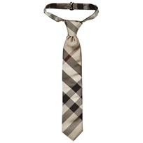Burberry Modern Cut Check Silk Tie New Classic Check New Classic Check