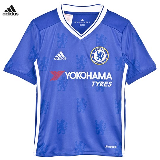 Chelsea FC Chelsea FC Home Jersey Top CHELSEA BLUE/WHITE