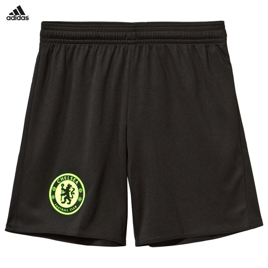 Chelsea FC Chelsea FC Away Shorts Black