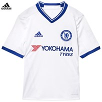 Chelsea FC Chelsea FC 3rd Team Jersey Top WHITE/CHELSEA BLUE