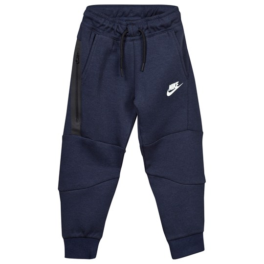 NIKE Obsidian Tech Fleece Jogging Bottoms UU7 OBSIDIAN HEATHER
