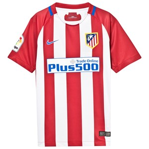 Image of Atletico Madrid Atlético de Madrid Kid´s Home Shirt S (4-5 years) (2831874827)