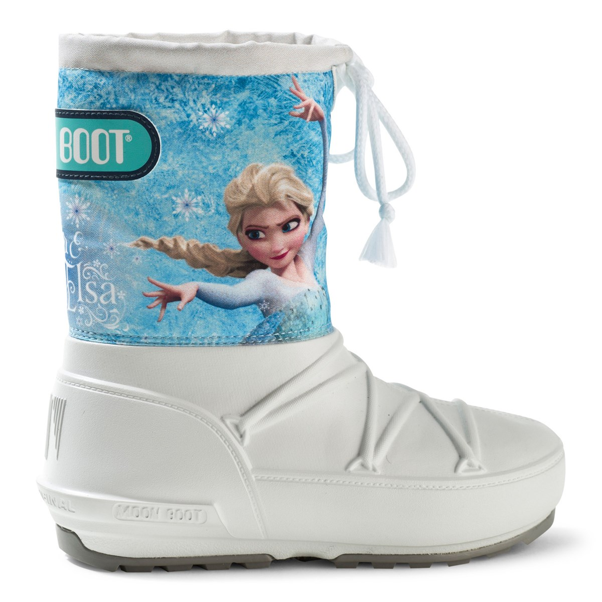 moon boot disney frozen pod moon boots. Black Bedroom Furniture Sets. Home Design Ideas