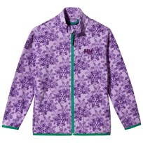 Helly Hansen Purple Junior Legend Fleece Jacket 107 SUNBURNED PURPLE