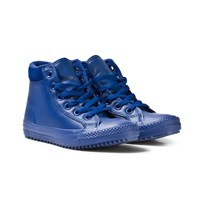 Converse All Blue Chuck Taylor All Star Converse Boots BLUE/BLUE