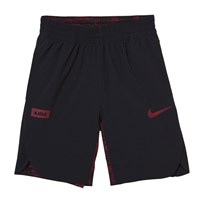 NIKE Boys´ LeBron Hyper Elite Short BLACK/TEAM RED/TEAM RED