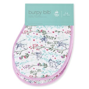 Image of Aden + Anais 2-Pack Bambi Classic Burpy Bibs (3006285659)