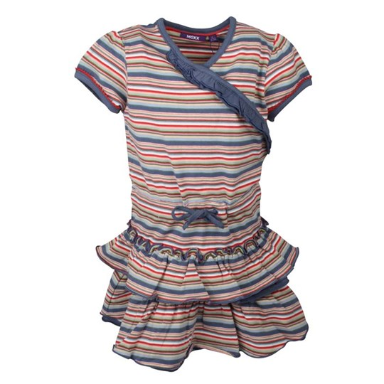 Mexx Dress Stripe Multi