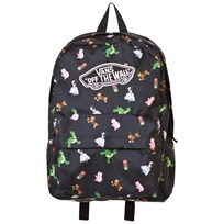 Vans Black Andy´s Toys Backpack Toys