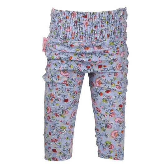 Mexx Pants Flowers Multi
