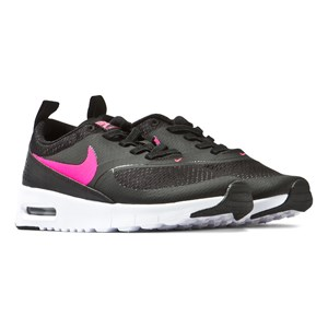 Image of NIKE Air Max Thea SE Trainers Black Hype 28.5 (UK 11) (3125353437)