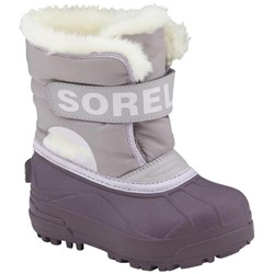 Sorel Snow Commander Vapor Dream