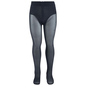 Image of Falke Matte Tights Navy 122-128 (7-8 years) (3125353447)