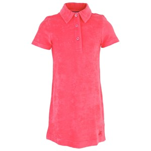 Image of Vilebrequin Terry Dress in Pink 2 years (2996519863)