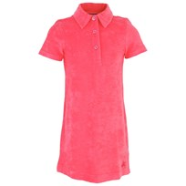 Vilebrequin Pink Terry Dress Pink