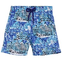 Vilebrequin Polar Bear Hotel Christmas Trunks 305 OUTREMER