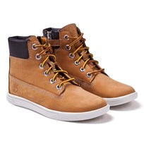 Timberland WHEAT GROVETON SIDE ZIP BOOTS Wheat