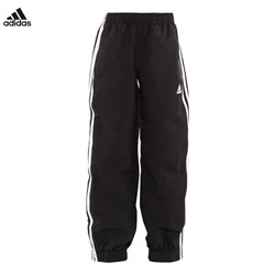 adidas Performance Black Core Essentials Tracksuit Bottoms