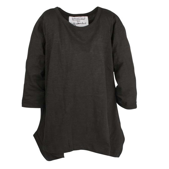 I Dig Denim Dila L/S T-shirt Ash AW12 Black