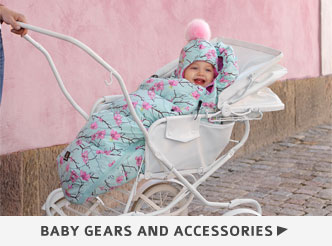 Shop baby gear & accessories here!