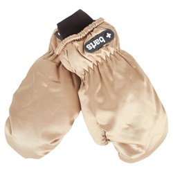 Barts Gold Mittens