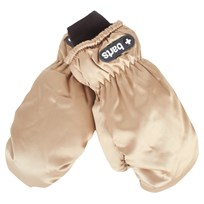 Barts Gold Mittens Gold