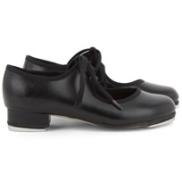 Bloch Timestep tap Shoe Black
