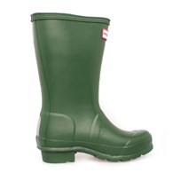 Hunter Original Green Wellington Boots Green