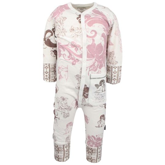Lilleba Tuva Sleeper Angels Pink/Brown Pink