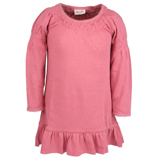 Noa Noa Miniature Dress Doria Wine Pink