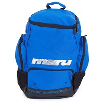 Maru Pro Backpack Blue