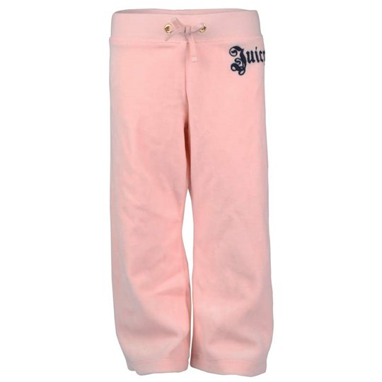 Juicy Couture Basic Pant Petal Pink Pink