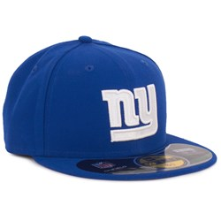 New Era New York Giants On-Field 59Fifty Fitted Cap