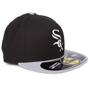 Image of New Era Chicago White Sox 59Fifty Cap 6 7/8 (54.9cm) (2995678709)