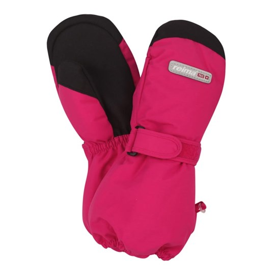 Reima R-tec Mittens Throw Pink Pink