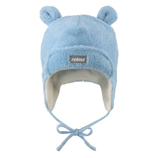 Reima Cap, Hören Light Blue Blue